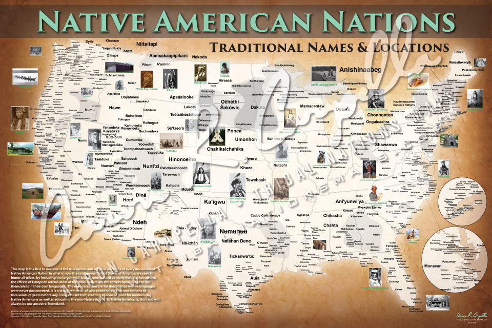 available maps native america alaska american indian reservations